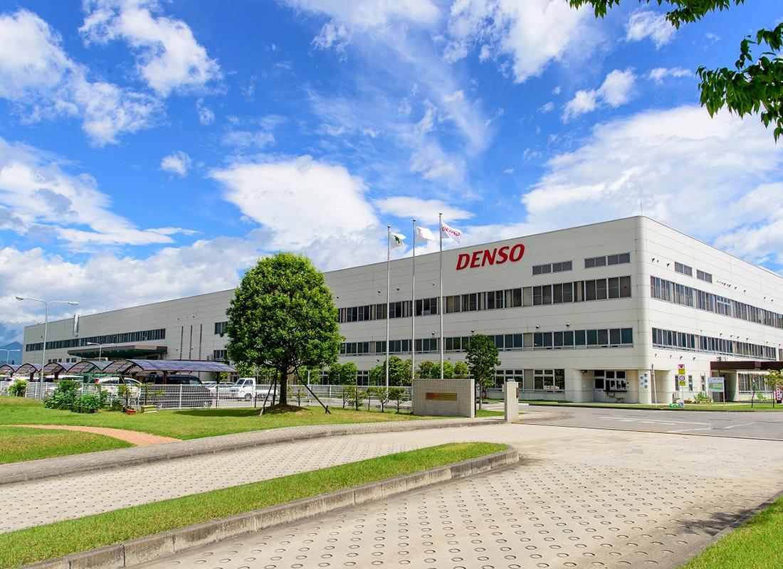 Denso Corporation